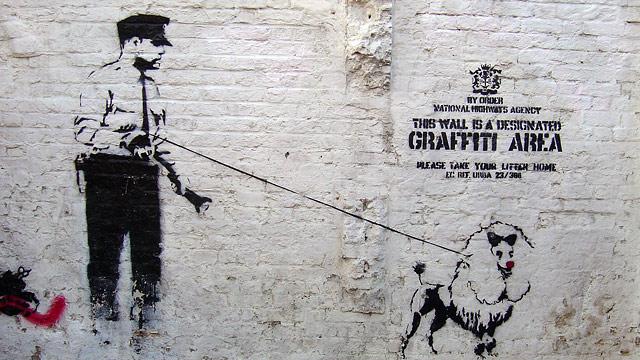 Entre Espace Street Art Chic Et Ambiance Urbaine 224 Londres