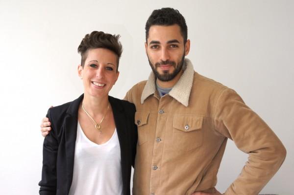 Charlotte Regnault et Combo vous attendent pour le lancement de Galerie Privée