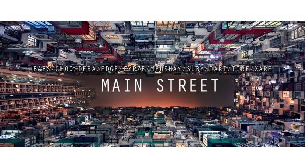 Expo Main Street