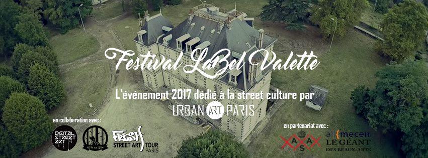 LaBel Valette Fest : le festival de la street culture!