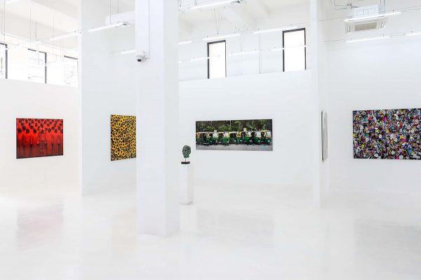 Galerie Magda
