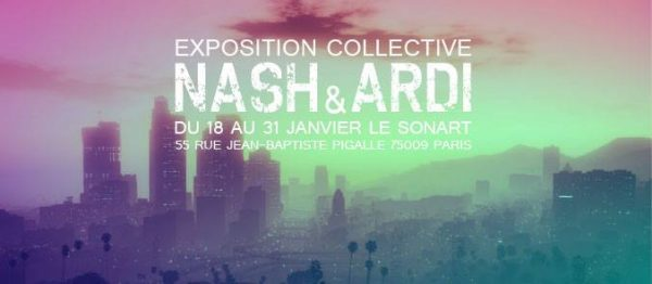 Exposition Nash & Ardi