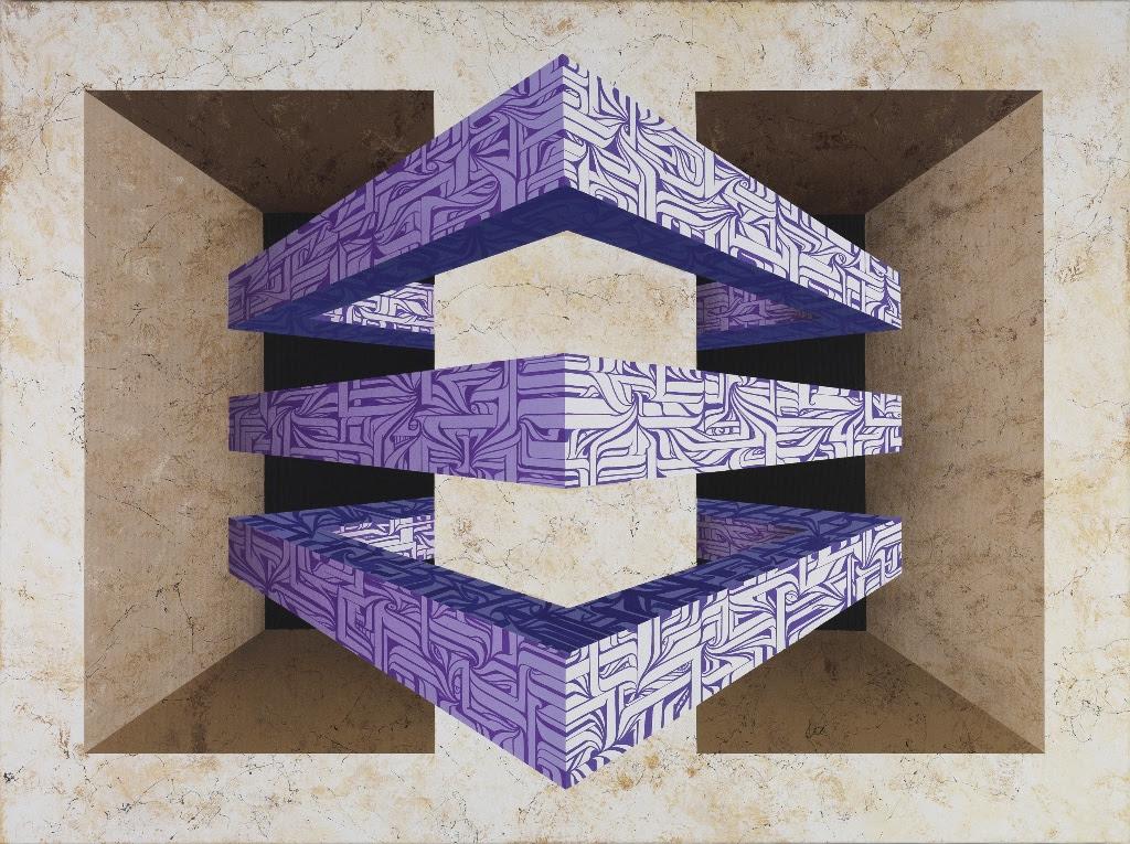 levitation l 39 exposition v nement d 39 astro au loft du 34. Black Bedroom Furniture Sets. Home Design Ideas