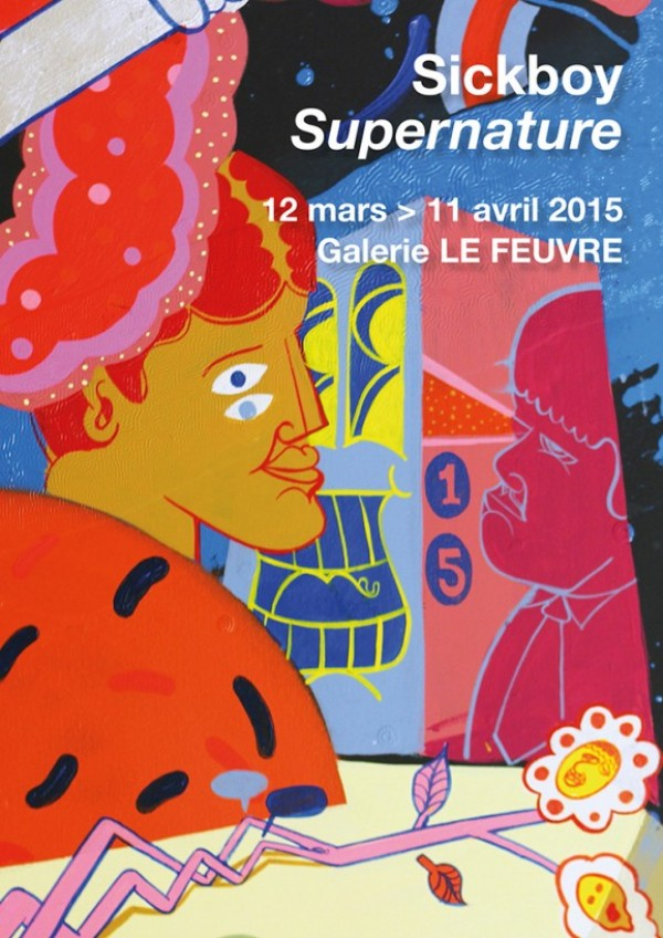 © Galerie Le Feuvre