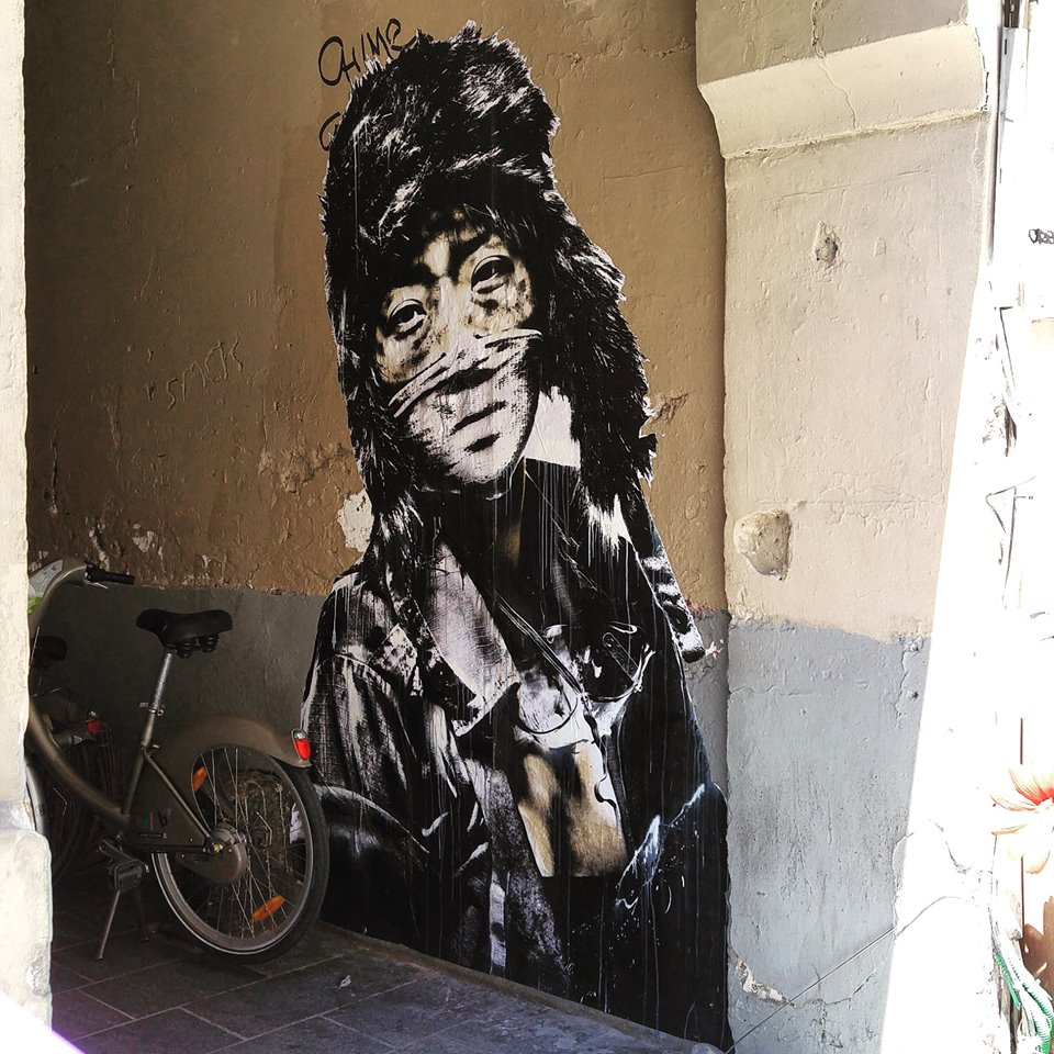 Eddie Colla - impasse Saint Denis