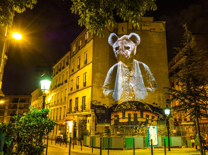 julien-nonnon-urban-safari-hipster-animals-paris-designboom-11