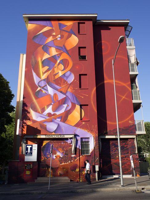 Dado - Graffii