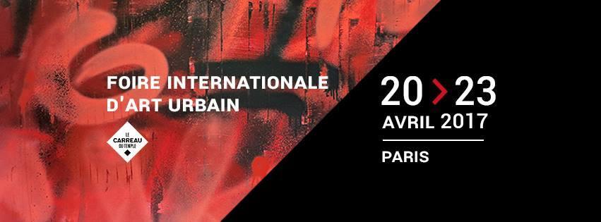 Urban Art Faire 2017