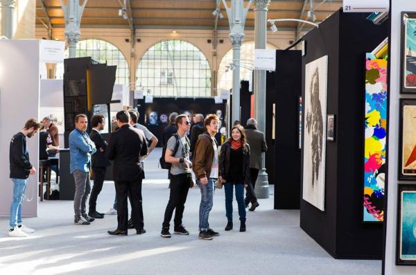 Urban Art Fair 2017