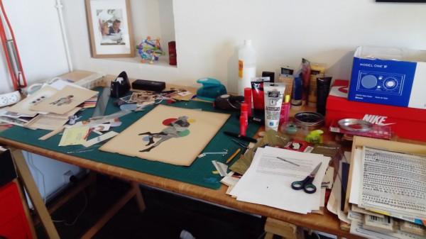 L'atelier d'Itchi
