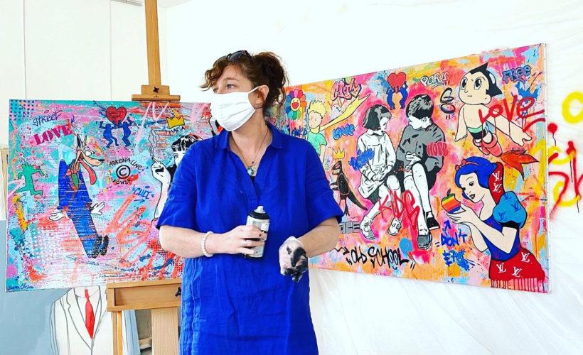 rencontre ado gay artist à Pontoise